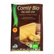 3324440519906 - Massif Jurassien - Comté Bio au lait cru