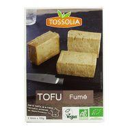 3483460140207 - Tossolia  - Tofu fumé bio