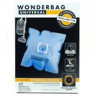 3221613010607 - Wonderbag - Sacs aspirateur universels classic - WB406120