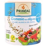 3380380000607 - Priméal - Gomasio aux Algues bio