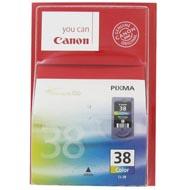 8714574500607 - Canon - Cartouche d'encre couleurs - PG38