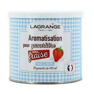 3196203803207 - Lagrange - Arôme Fraise pour yaourtière
