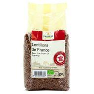 3380390203807 - Priméal - Lentillons de France bio
