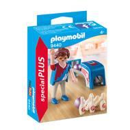 4008789094407 - PLAYMOBIL® Spécial Plus - Joueur de bowling