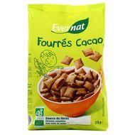 3396411234507 - Evernat - Fourrés cacao bio