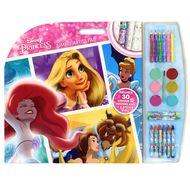 5012128507007 - Disney Princess - Set d'activités créatives