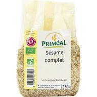 3380390227407 - Priméal - Sésame Complet, Bio