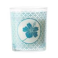 3065873028107 - Devineau - Bougie Fleur de Tiaré Monoï de Polynésie