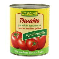4006040488507 - Rapunzel - Tomates entières pelées bio