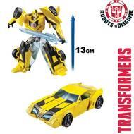 5010994838607 - Hasbro - Figurine Robot in Disguise Deluxe Transformers
