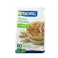 Bjorg - Flocons d'avoine complète bio