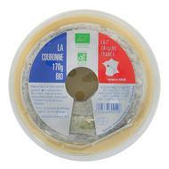 3224338600108 - Cloche d'Or - Couronne touraine bio