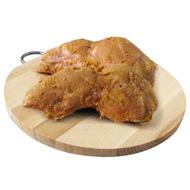 3760031460408 - Charcuterie Hardouin - Pied de porc avant cuit pané
