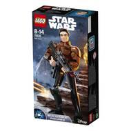 5702016112108 - LEGO® Star Wars - 75535- Han Solo
