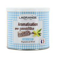3196203803108 - Lagrange - Arôme Vanille pour yaourtière