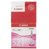 8714574523408 - Canon - Cartouche d'encre magenta - BCLI521