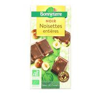3396410024208 - Bonneterre - Chocolat Noir noisettes bio