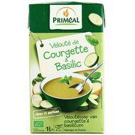 3380380074608 - Priméal - Velouté de courgette bio & basilic