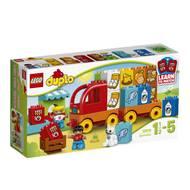 5702015595308 - LEGO® DUPLO® - 10818- Mon premier camion