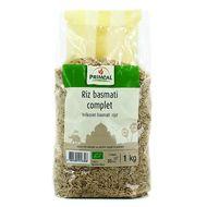 3380390016308 - Priméal - Riz Basmati Complet bio