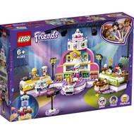 5702016618808 - LEGO® Friends - 41393- Le concours de pâtisserie