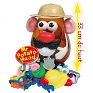 5010994169008 - Playskool - Monsieur Patate safari