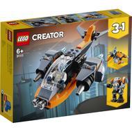 5702016889208 - LEGO® Creator - 31111- Le cyber drone
