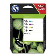 0889894419408 - Hewlett packard - Cartouches d'encre Multipack 364