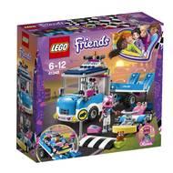 5702016112009 - LEGO® Friends - 41348- Le camion de service