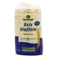 4104420052109 - Alnatura - Galettes de riz, sel marin bio