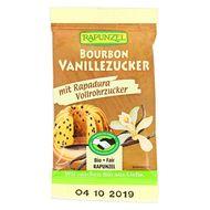 4006040032809 - Rapunzel - Sucre de canne vanillé Rapadura