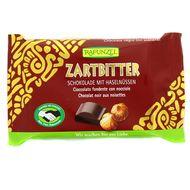 4006040413509 - Rapunzel - Chocolat Noir Noisettes Bio Equitable