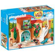 4008789094209 - PLAYMOBIL® Family Fun - Villa de vacances