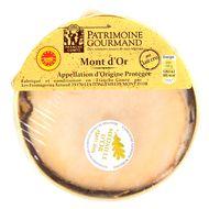 Patrimoine Gourmand - Mont D'Or AOP