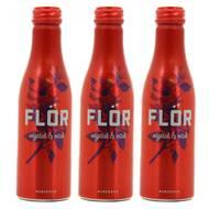 2050000345609 - Flor - Boisson pétillante hibiscus BIO