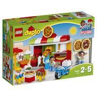 5702015865609 - LEGO® DUPLO® - 10834- La pizzeria