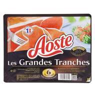 Aoste - Jambon Cru, 165g
