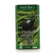 3291960006509 - Emile Noël - Huile d'olive vierge extra fruitée Bio