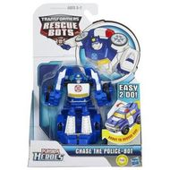 5010994887209 - Hasbro - Figurine transformable Rescue Bots 12,5 cm- Transformers