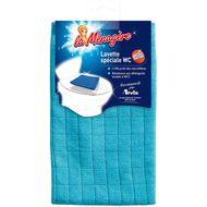 3061053907309 - Ménatex - Lavette microfibre spéciale toilettes