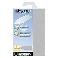 8710755317309 - Brabantia - Housse silicone gris