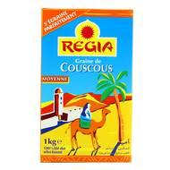 Regia - Graine de couscous moyenne