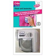 3040693659809 - Crea Pecam - Rasoir anti-bouloches pour pulls
