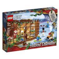 5702016369809 - LEGO® City - 60235- Calendrier de l'Avent