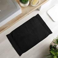 3574388010410 - Douceur D Interieur - Tapis de bain Eponge Noir