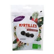 3760099531010 - Pronatura - Myrtilles séchée bio