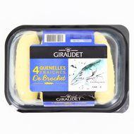 3100080001410 - Giraudet - Quenelle de brochet Bio