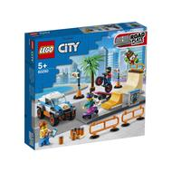 5702016911510 - LEGO® City - 60290- Le skatepark