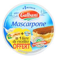 Galbani - Mascarpone Santa Lucia