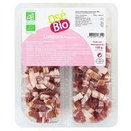 3760099533410 - Osé Bio - Lardons Fumés Bio